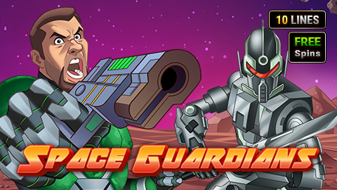 SPACE GUARDIANS