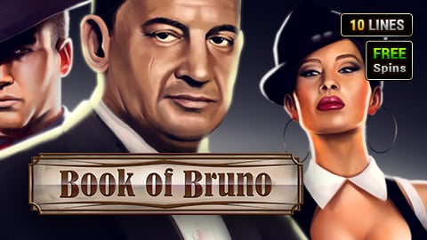 BOOK OF BRUNO