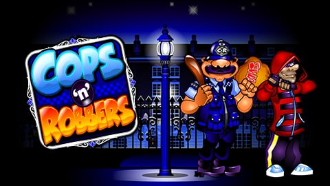 COPS AND ROBBERS: MILLIONAIRES ROW