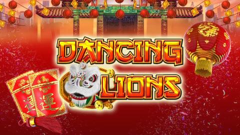DANCING LION
