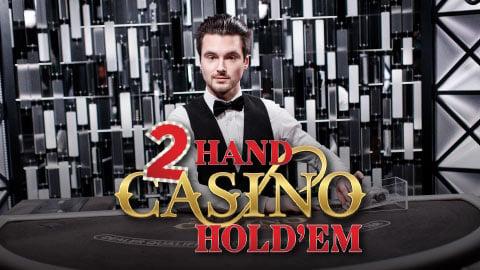 2 HAND CASINO POKER