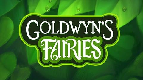 GOLDWINS FAIRIES
