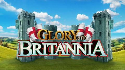 GLORY & BRITANNIA
