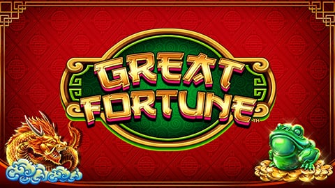 GREAT FORTUNES