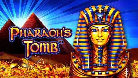 PHARAOHS TOMB 95