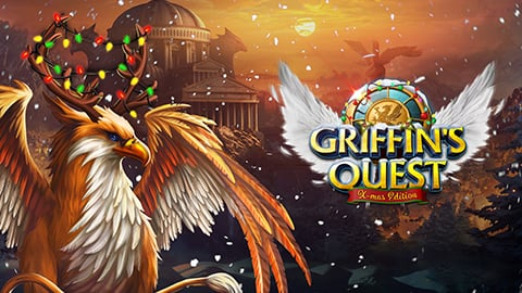 GRIFFINS QUEST X MAS EDITION