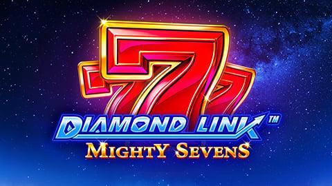 DIAMOND LINK - MIGHTY SEVENS