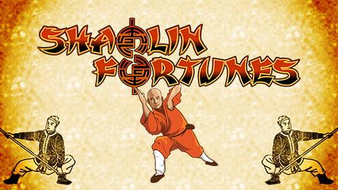 SHAOLIN FORTUNES 243
