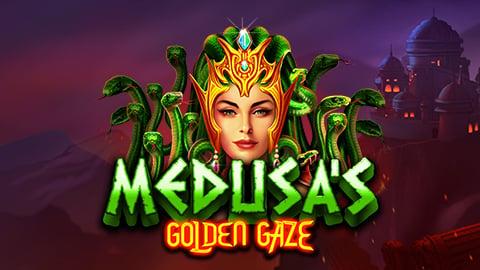 MEDUSAS GOLDEN GAZE