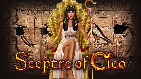 SCEPTRE OF CLEO