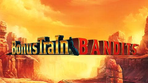 BONUS TRAIN BANDIT