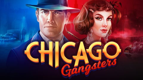 CHICAGO GANGSTERS