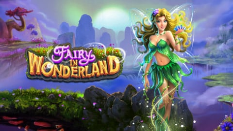 FAIRY IN WONDERLAND