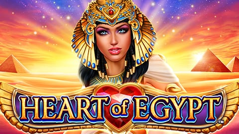 HEART OF EGYPT