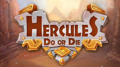 HERCULES: DO OR DIE