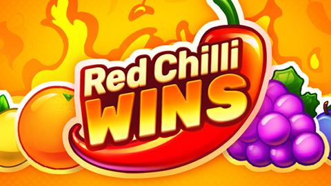 RED CHILLI WINS