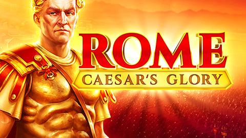 ROME: CAESARS GLORY