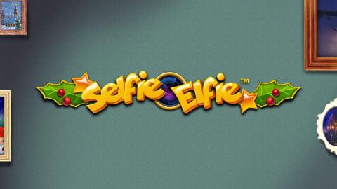 SELFIE ELFIE