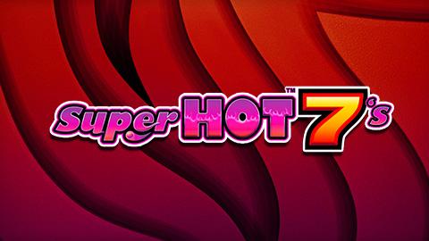 SUPER HOT SEVENS