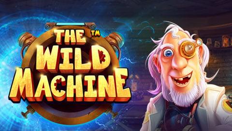 THE WILD MACHINE