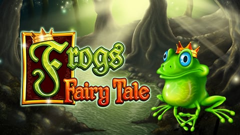 THE FROGS FAIRY TALE