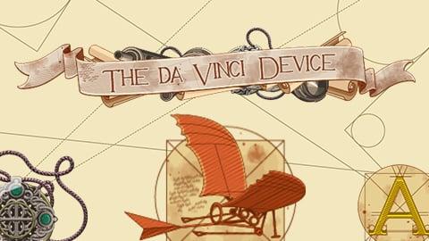 THE DA VINCI DEVICE