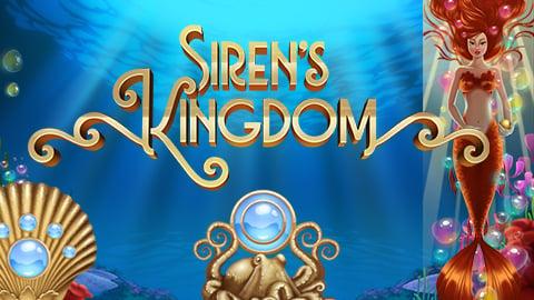 SIRENS KINGDOM