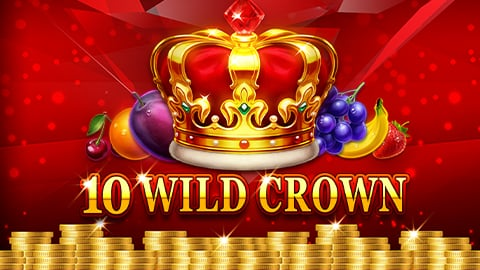 10 WILD CROWN