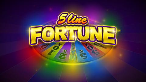 5-Line Fortune
