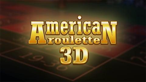AMERICAN ROULETTE 3D