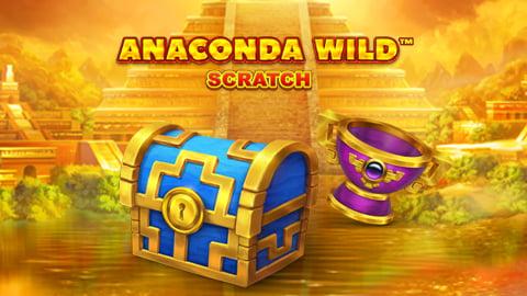 ANACONDA WILD SCRATCH