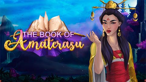 THE BOOK OF AMATERASU