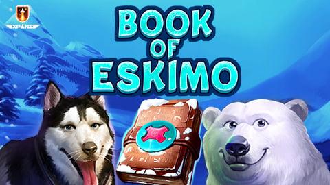 BOOK OF ESKIMO