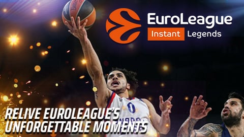 EUROLEAGUE LEGENDS