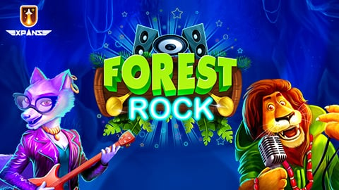 Forest Rock