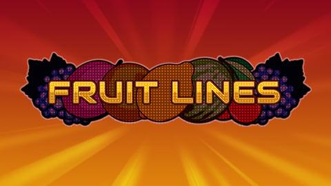 FRUIT LINES