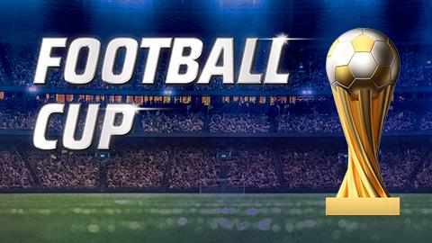 VIRTUAL FOOTBALL CUP