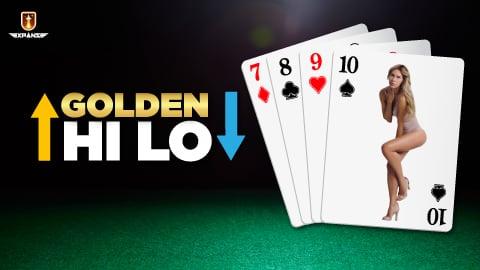 GOLDEN HI LO