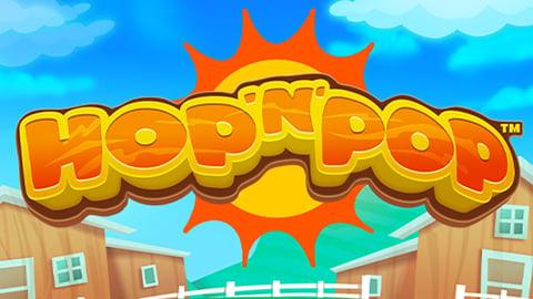 HOP'N'POP