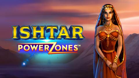 ISHTAR POWER ZONES