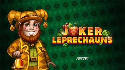 JOKER LEPRECHAUNS