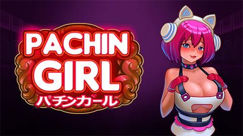 PACHIN GIRL