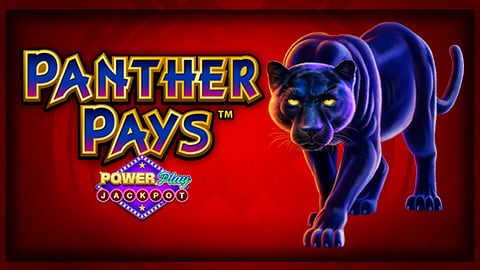 POWER PLAY: PANTHER PAYS