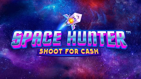 SPACE HUNTER: SHOOT FOR CASH