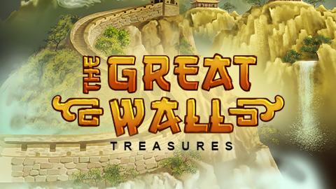 THE GREAT WALL TREASURE