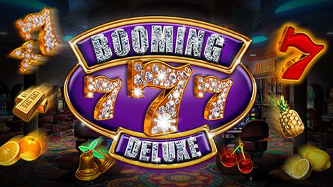 Booming 777 Deluxe