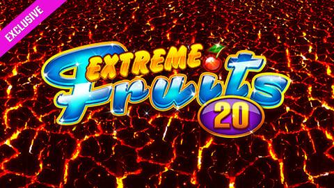 EXTREME FRUITS 20
