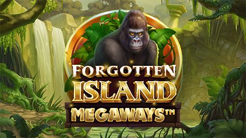 FORGOTTEN ISLAND MEGAWAYS