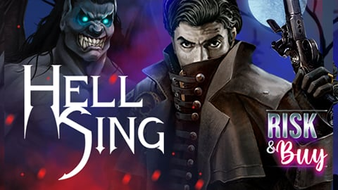 HELL SING