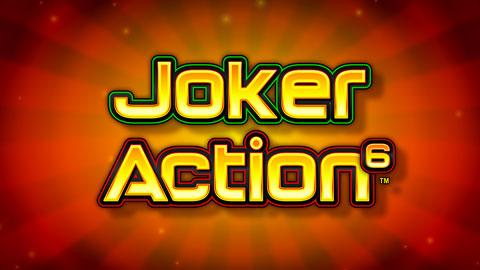 Joker Action 6